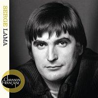 Přední strana obalu CD Chanson francaise