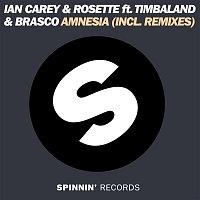 Ian Carey, Rosette, Timbaland, Brasco – Amnesia (feat. Timbaland & Brasco)