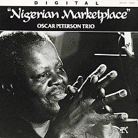 Přední strana obalu CD Nigerian Marketplace