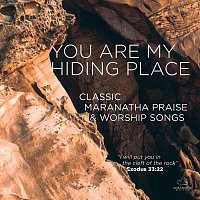 Různí interpreti – You Are My Hiding Place