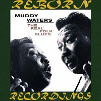 Muddy Waters – The Real Folk Blues (HD Remastered)