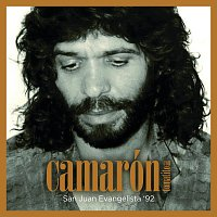 Camarón De La Isla, Tomatito – San Juan Evangelista 92'