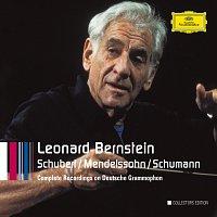 Leonard Bernstein – Schubert / Mendelssohn / Schumann