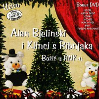 Alan Bjelinski i Klinci s Ribnjaka – Bozic u HNK