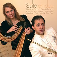 Floraleda Sacchi, Claudio Ferrarini – Suite en Duo