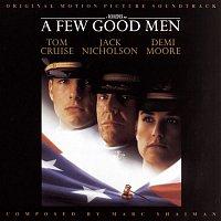 """Marc Shaiman – """"A Few Good Men"""" Soundtrack"""