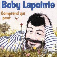 Přední strana obalu CD Comprend Qui Peut