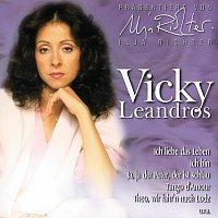 Vicky Leandros – Ich Liebe Das Leben