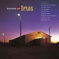 Songs of Texas – Songs Of Texas