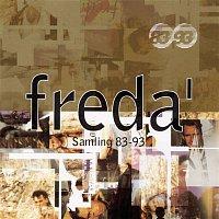 Freda' – Samling 83-93
