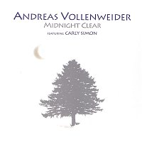 Andreas Vollenweider, Carly Simon – Midnight Clear