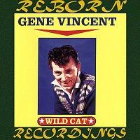 Gene Vincent – Wild Cat (HD Remastered)