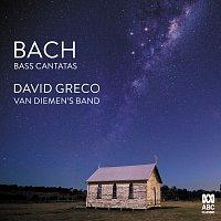 David Greco, Van Diemen's Band – Bach: Bass Cantatas