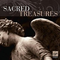 Various Artists.. – Sacred Treasures
