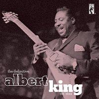 Albert King – The Definitive Albert King