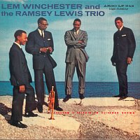 Ramsey Lewis Trio, Lem Winchester – Perform A Tribute To Clifford Brown