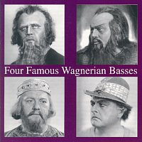 Various – Four Famous Wagnerian Basses