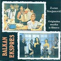 Zoran Simjanovic – Balkan expres 1,2 sountrack