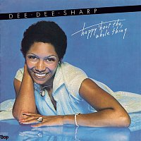 Dee Dee Sharp – Happy 'Bout The Whole Thing