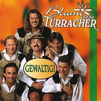 Blumi und die Turracher – Gewaltig!