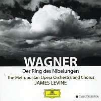 Metropolitan Opera Orchestra, James Levine – Wagner: Der Ring des Nibelungen