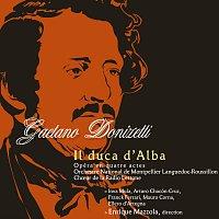 Inva Mula, Nikola Todorovitch, Arturo Chacon-Cruz, Karlis Rutentals, Mauro Corna – Donizetti: Il Duca D'Alba