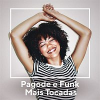Various  Artists – Pagode e Funk Mais Tocadas