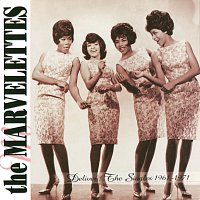 The Marvelettes – Deliver: The Singles 1961-1971