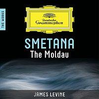 Wiener Philharmoniker, James Levine – Smetana: The Moldau – The Works