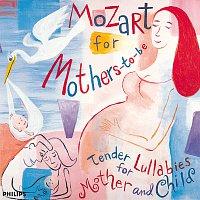 Různí interpreti – Mozart: Mozart for Mothers-to-be