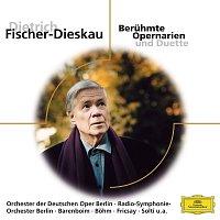Dietrich Fischer-Dieskau – Dietrich Fischer-Dieskau: Beruhmte Opernarien