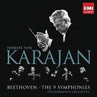 Herbert von Karajan, Philharmonia Orchestra – Beethoven: The 9 Symphonies