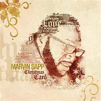 Marvin Sapp – Christmas Card