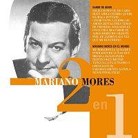 Mariano Mores – Sabor A Adios/Mariano Mores En El Mundo