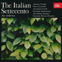 Ars rediviva – Italské settecento (Corelli, Locatelli, Scarlatti, Vivaldi, Sammartini