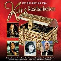 Various Artists.. – Kult & Kostbarkeiten, Pt. 2