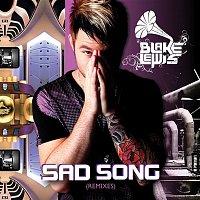 Blake Lewis – Sad Song [Remixes]