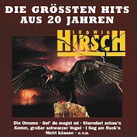 Přední strana obalu CD Die Grossten Hits Aus 20 Jahren