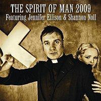 Jeff Wayne, Richard Burton, Jennifer Ellison, Shannon Noll – The Spirit of Man 2009