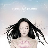 Přední strana obalu CD Sa Dingding / Harmony  CD+ Premium [China Version]
