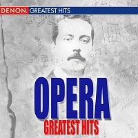 Různí interpreti – Opera Greatest Hits