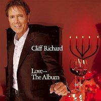 Cliff Richard – Love... The Album
