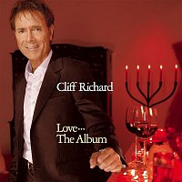Cliff Richard – Love... The Album