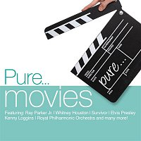 Various  Artists – Pure... Movies