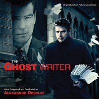 Alexandre Desplat – The Ghost Writer [Original Motion Picture Soundtrack]