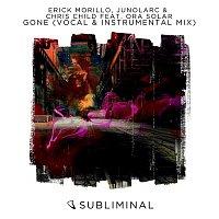 Erick Morillo, Junolarc, Chris Child, Ora Solar – Gone (Vocal & Instrumental Mix)