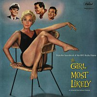 Různí interpreti – The Girl Most Likely [Original Motion Picture Sountrack]