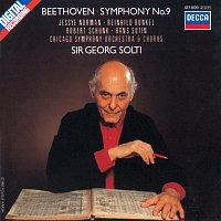 Jessye Norman, Reinhild Runkel, Robert Schunk, Hans Sotin, Chicago Symphony Chorus – Beethoven: Symphony No.9