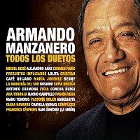 Armando Manzanero – Todos los duetos