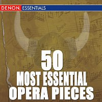 Různí interpreti – 50 Most Essential Opera Pieces